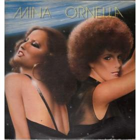 Mina Ornella Vanoni Lp Vinile Mina Ornella / CGD – COM 20490 Nuovo