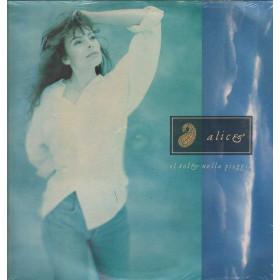 Alice Lp Vinile Il Sole Nella Pioggia / EMI 66 7925201 Sigillato