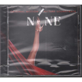 AA.VV. CD Nine OST Soundtrack / Geffen Records – 0602527275017 Sigillato
