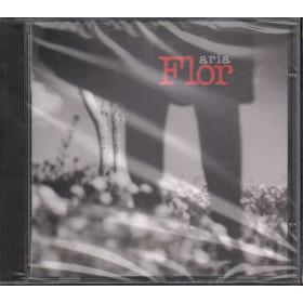 Flor (Flor De Mal) CD Aria  / Cyclope Records 527 594-2 Sigillato