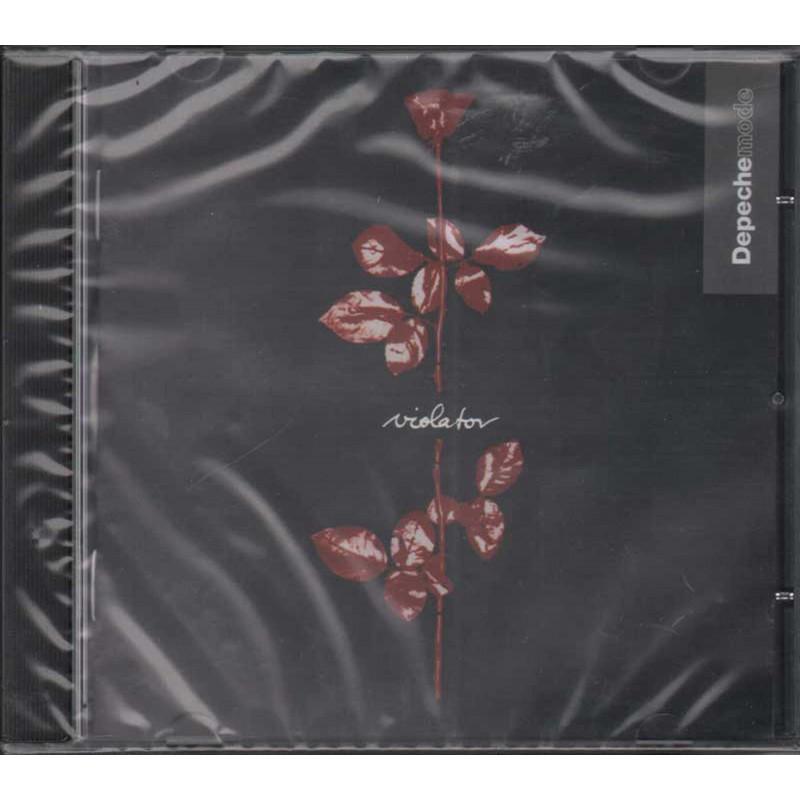 Depeche Mode CD Violator / EMI Mute CDXSTUMM64 Sigillato