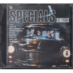 The Specials CD Singles / EMI Two-Tone Sigillato 0094632182326