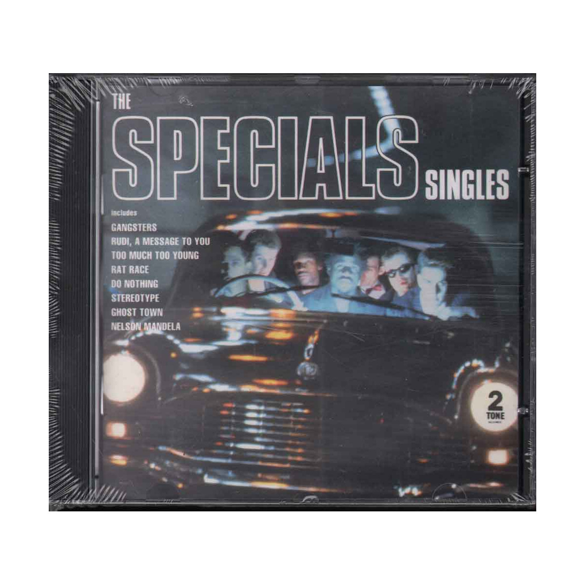 The Specials CD Singles Nuovo Sigillato 0094632182326