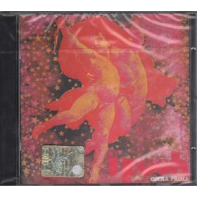 Pooh CD Opera Prima / CGD 9031-70515-2 Germania Sigillato
