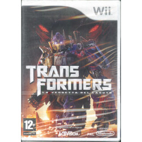 Transformers La Vendetta...