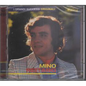 Mino Reitano 2 CD I Grandi Successi Originali Flashback / Ricordi BMG Sigillato