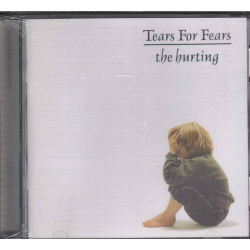 Tears For Fears CD The Hurting / Mercury ‎Sigillato 0731455810424