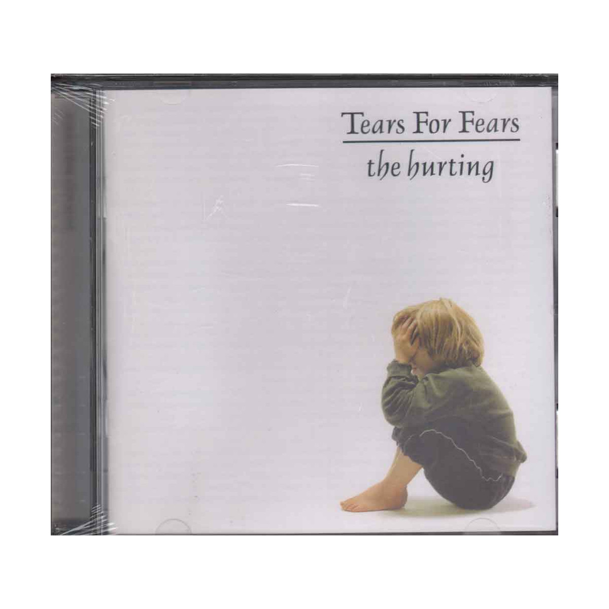 Tears For Fears CD The Hurting Nuovo Sigillato 0731455810424