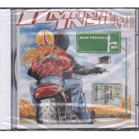 883 Max Pezzali CD Il Mondo...