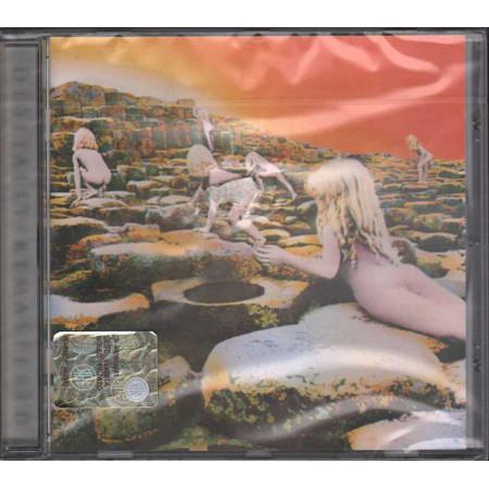 Led Zeppelin CD Houses Of The Holy  Atlantic 7567-82639-2 Sigillato