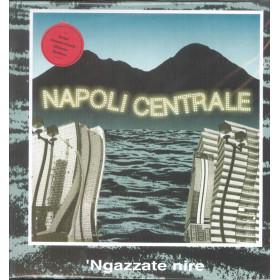 Napoli Centrale Lp Vinile 'Ngazzate Nire Limited Ed / La canzonetta Sigillato