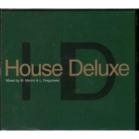 AA.VV. 2  CD House Deluxe Vol. 7  Nuovo Sigillato 8032484027909