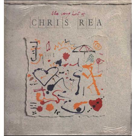 Chris Rea Lp Vinile The Very Best Of / EastWest 9031 73018-1 Sigillato
