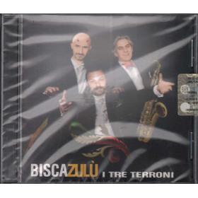 Biscazulu' CD I Tre Terroni / Arroyo Records 02/2007 Sigillato