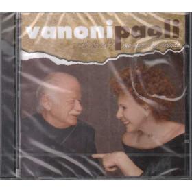 Vanoni / Paoli CD Ti...