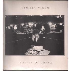 Ornella Vanoni Lp Vinile...