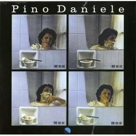 Pino Daniele Lp Vinile Pino Daniele Limited Ed / EMI 3C 064-18391 Sigillato