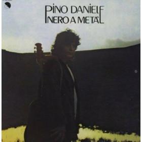 Pino Daniele Lp Vinile Nero A Meta'  / EMI 3C 064-18468 Sigillato