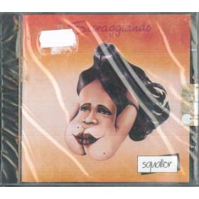 Squallor CD Scoraggiando /...