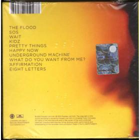 Take That  CD Progress - Deluxe Edition Nuovo Sigillato 0602527559278