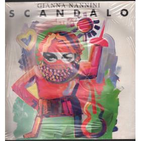 Gianna Nannini Lp Vinile Scandalo / Ricordi – STVL 6425 Sigillato