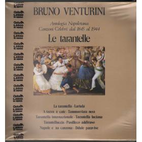 Venturini Lp Antologia Napoletana Canzoni Celebri Dal 1845 1944 Le Tarantelle