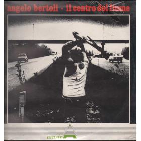 Pierangelo Bertoli Lp Vinile Il Centro Del Fiume CGD LSM 1121 musicA Sigillato