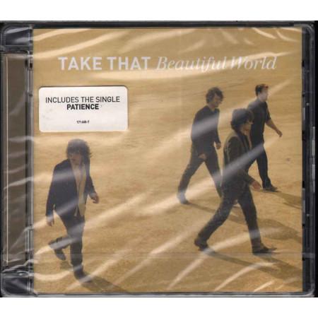 Take That CD Beautiful World / Polydor Sigillato 0602517157248