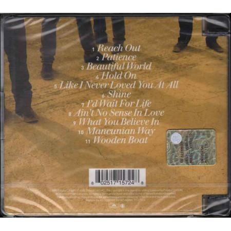 Take That  CD Beautiful World Nuovo Sigillato 0602517157248