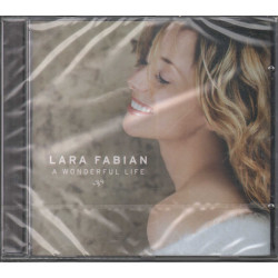 Lara Fabian CD A Wonderful Life / Columbia ‎– COL 515167 2 Sigillato