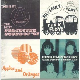 Pink Floyd CD's SINGOLO...