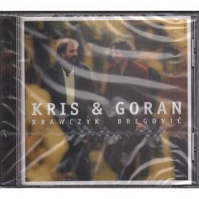 Goran Bregovic & Kris Krawczyk CD Kris & Goran / BMG 74321 930232 Sigillato