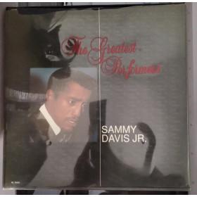Sammy Davis Jr - Sammy Davis Jr The Greatest Performers - RCA PL 70691