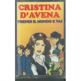 Cristina D'Avena MC7 Prendi...