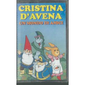 Cristina D'Avena MC7 Un...