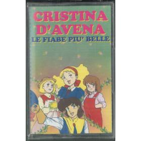 Cristina D'Avena MC7 Le...