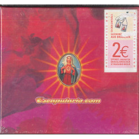 AAVV CD Escapulario.com /...