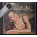 Shania Twain CD The Woman In Me Sigillato 0008817012926