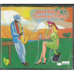 AA.VV. Box 3 CD Jazz for a...