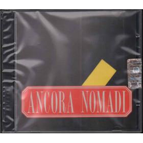 Nomadi - CD Ancora Nomadi Nuovo Sigillato 8025375005926