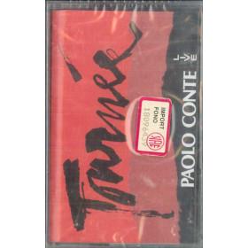 Paolo Conte MC7 Tournee /...