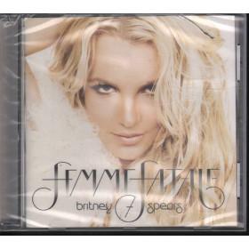 Britney Spears CD Femme...
