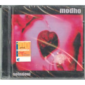 Modho CD Soluzioni / Mescal...