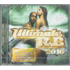 AA.VV 2 CD Ultimate R&B...