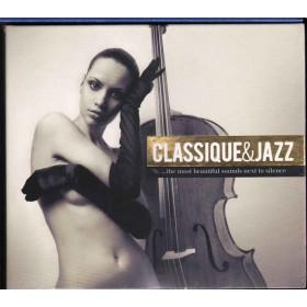 AA.VV. CD Classique & Jazz Digipack Nuovo Sigillato 4260036282368