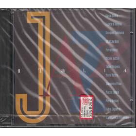 AA.VV. CD Jazz Italia Nuovo Sigillato 5099747420320