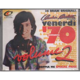 Claudio Cecchetto 2 MC7...