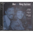 Ike And Tina Turner CD 18 Classic Tracks Sigillato 0724385296628