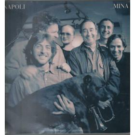 Mina Lp Napoli Edizione Limitata Numerata / EMI PDU Pld. L 7090 Sigillato