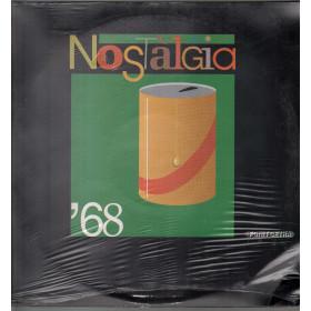 AAVV Lp Vinile Nostalgia '68 / Fonit Cetra PL 793 Serie Pellicano Sigillato